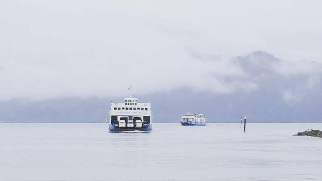 ท่าเรือข้ามไปเกาะช้าง อัพเดทค่าเรือเฟอร์รี่ และรอบเรือประจำปี 2020