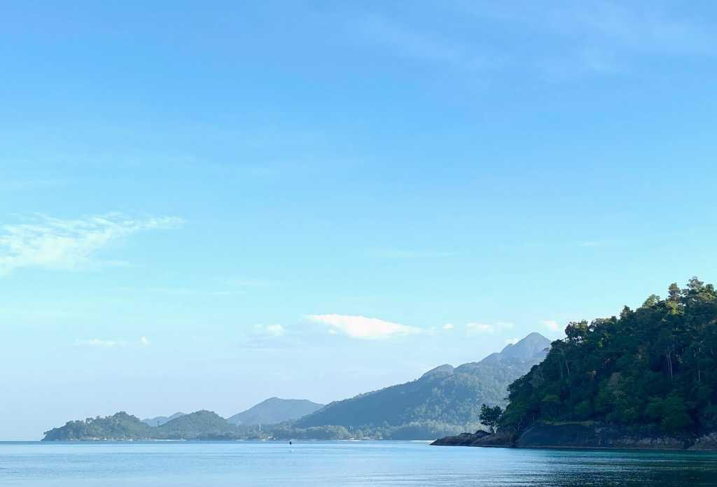 ที่เที่ยวเกาะช้าง สำหรับนักท่องเที่ยวที่มาเกาะช้างครั้งแรก